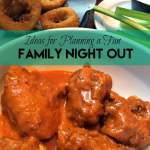 Fun Ideas for Family Night Out