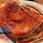 Why I Love Cracker Barrel – Grilled Sourdough Toast Recipe