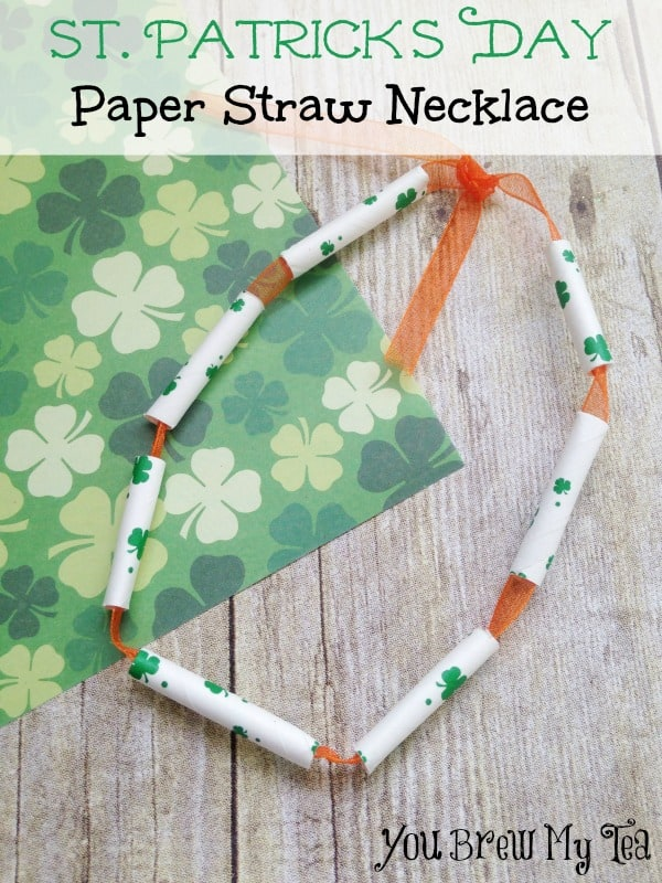 St-Patricks-Day-Paper-Straw-Necklace