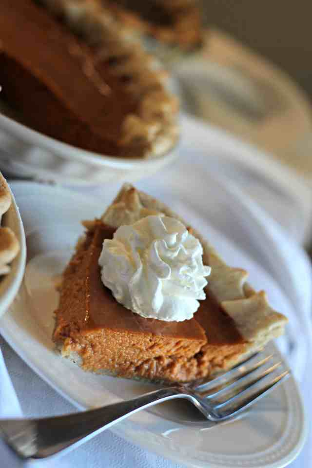 3 Perfect Pies to Make for Thanksgiving