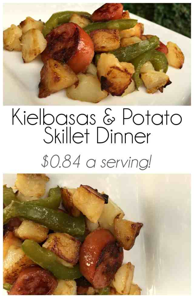 kielbasas-and-potato-skillet-dinner
