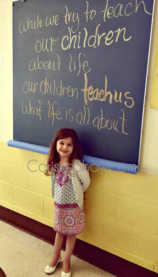 Why I'm Glad I Sent My Child to Preschool 2