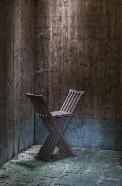 Stol installation