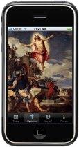 ProLife Rosary iPhone App-Resurrection
