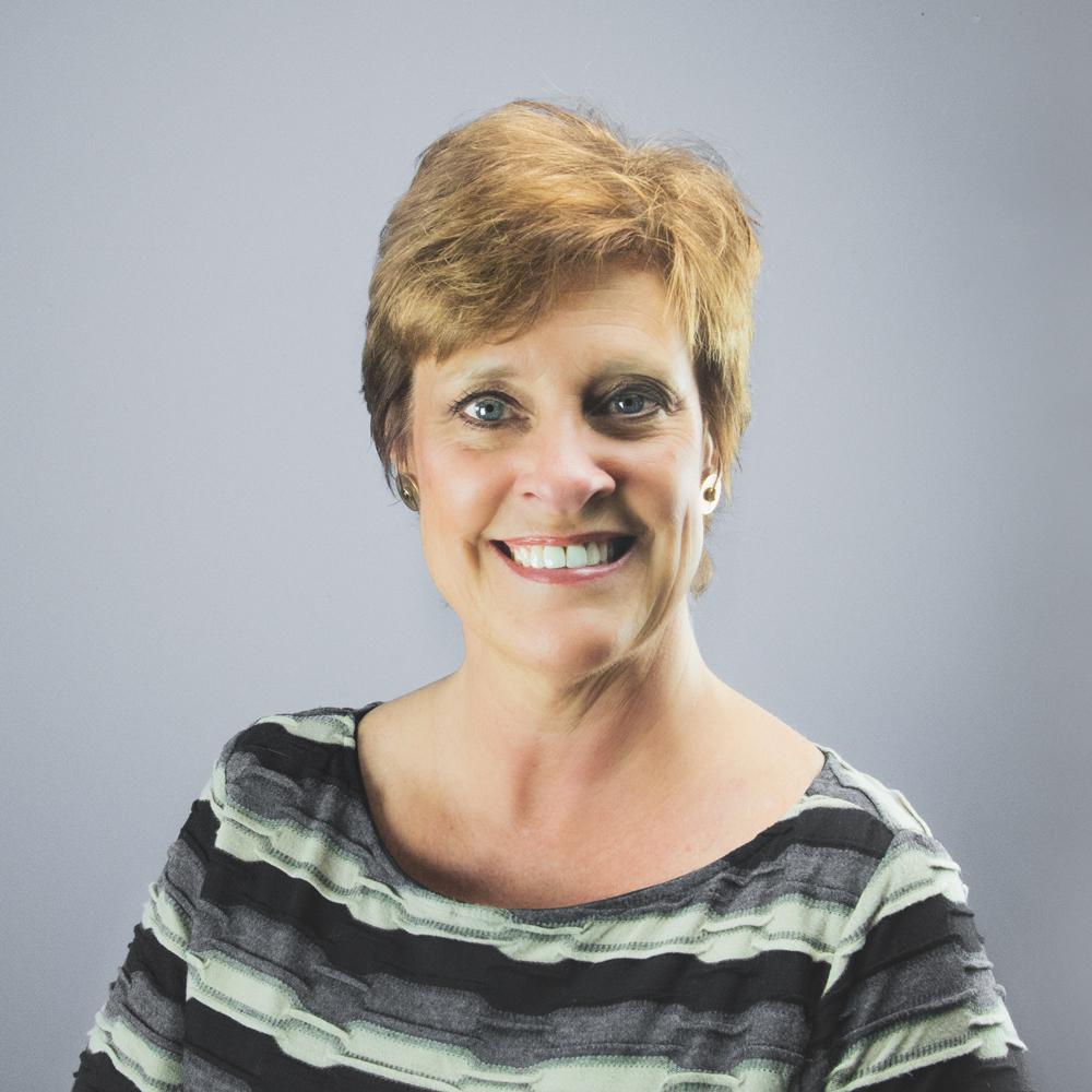 Karen Stanley : Chief Executive Officer