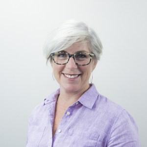 Clara Stokes Chief Development Officer profile pic