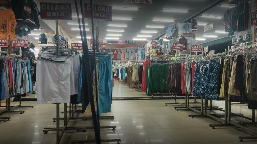 9 Toko Pakaian di Jakarta Utara