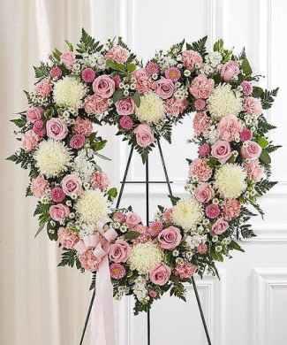 funeral flowers wreaths baskets