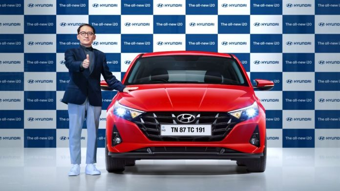 All-New i20 Launch Specs Prices