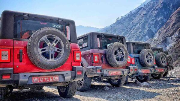 With Immediate Effect, Mahindra Raises its Prices