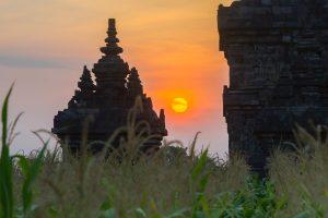 Candi Ijo Candi Yang Lokasinya Paling Tinggi Di Yogyakarta