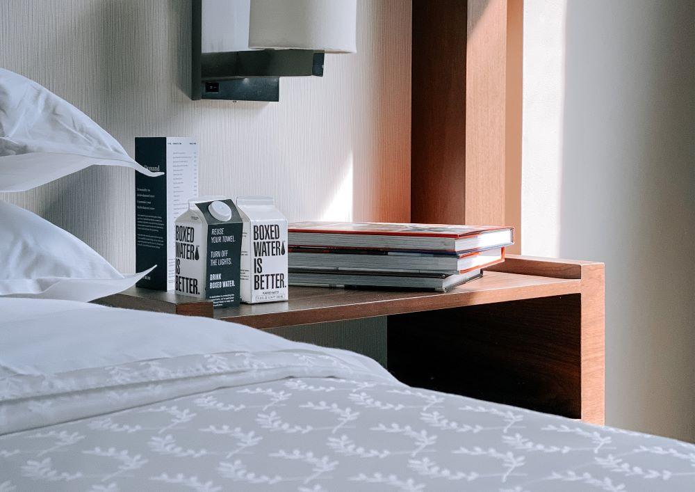 20 Hotel Jogja Dengan Harga Yang Terjangkau