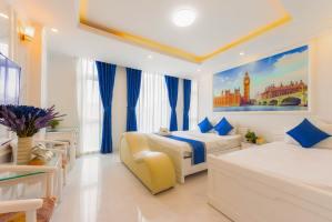 5 Hotel Terbaik Dekat Candi Borobudur