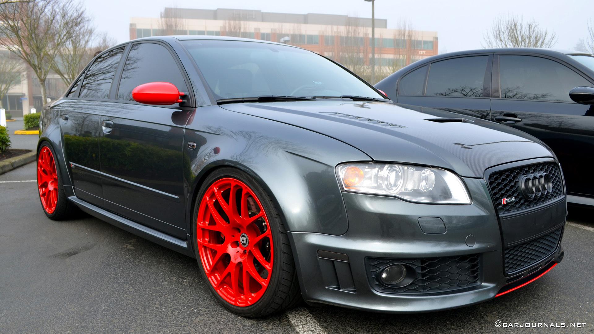 Exotic Car Wallpaper Iphone Hd Car Wallpapers Audi Rs4