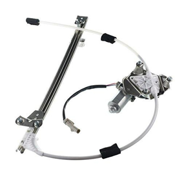 Buy A-Premium Power Window Regulator And Motor Assembly
