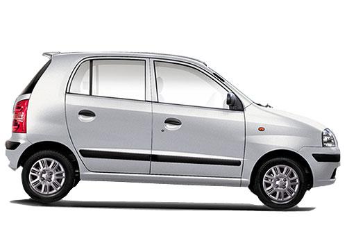 Hyundai Santro Xing Side Medium View Exterior Picture