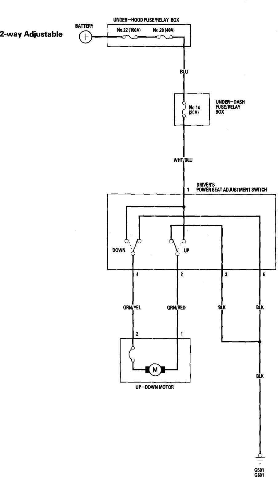 2012 Honda Accord Key Battery : honda, accord, battery, Honda, Power, Wiring, Diagram, Filter, Fat-cancel, Fat-cancel.cosmoristrutturazioni.it