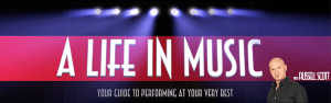 A LIFE IN MUSIC – PODCAST INTERVIEW