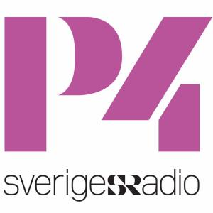 INTERVIEW WITH P4 RADIO STOCKHOLM