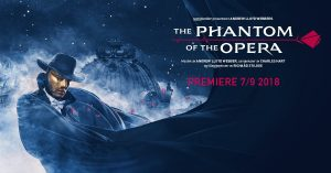 THE PHANTOM OF THE OPERA | OFFICIAL TRAILER