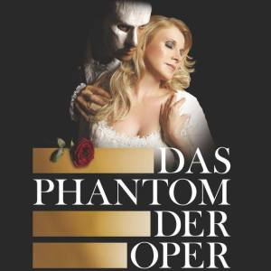 DAS PHANTOM DER OPER – EUROPEAN TOUR