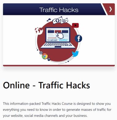 Traffic Hacks