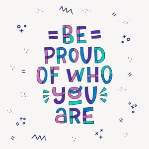What is Self Esteem - Be Proud