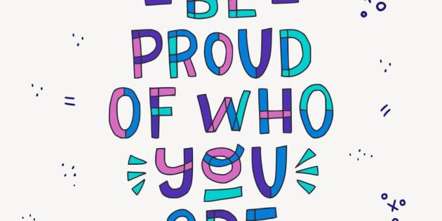 What is Self Esteem - Be Proud