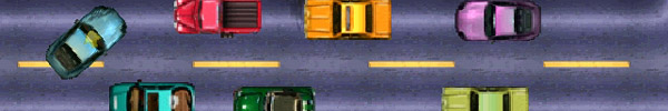 Screenshot of Grand Theft Auto (1997)