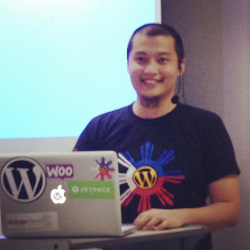Carl Alberto WordPress Developer Philippines