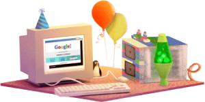 google-17-aniversario