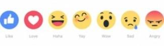 facebook-reacciones