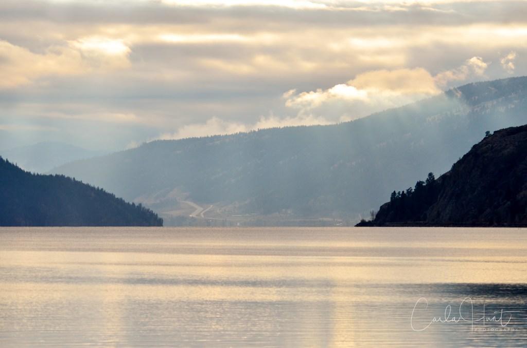 Kalamalka Lake