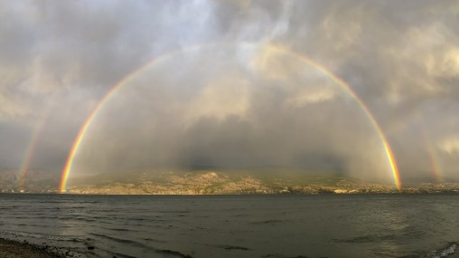 Complete Epicness in Summerland, BC.