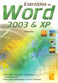 Capa Word 2003