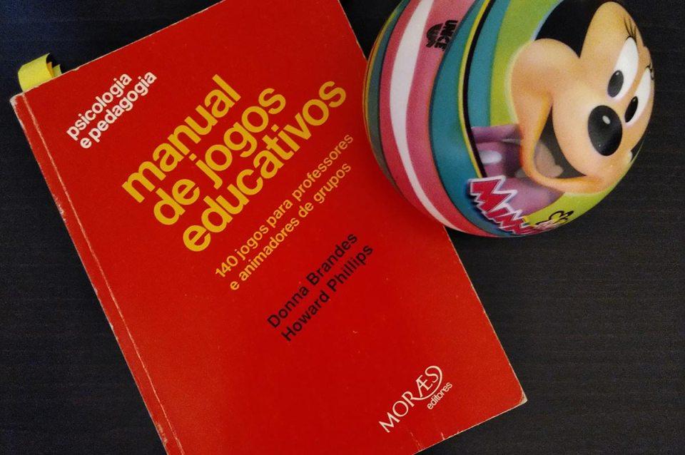 Manual de jogos educativos