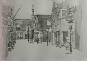 Kruisstraat Ommen