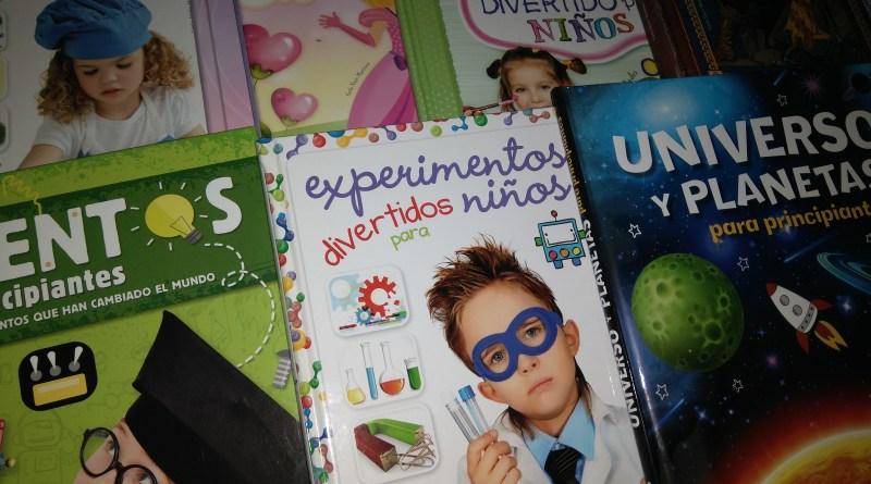 día mundial libro infantil