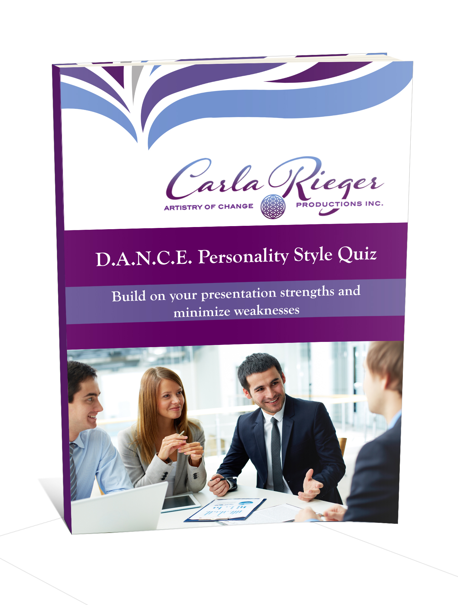 Carla Rieger My Year In Review 3 Habits That Made A Huge