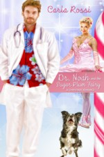 Dr. Noah & The Sugar Plum Fairy
