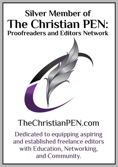 The Christian PEN Silver Member