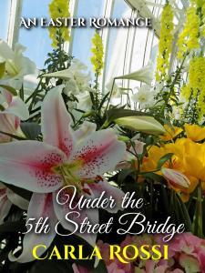 Under the 5th Street Bridge