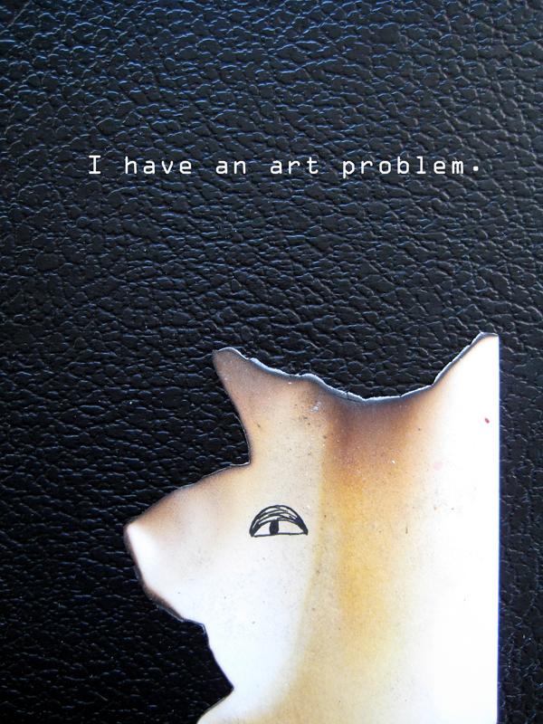 artproblem