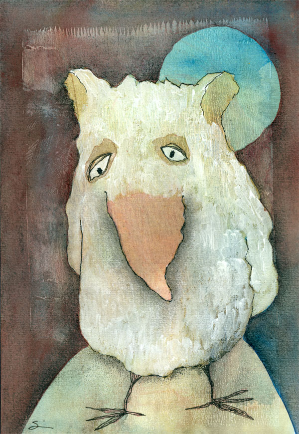 bearbird