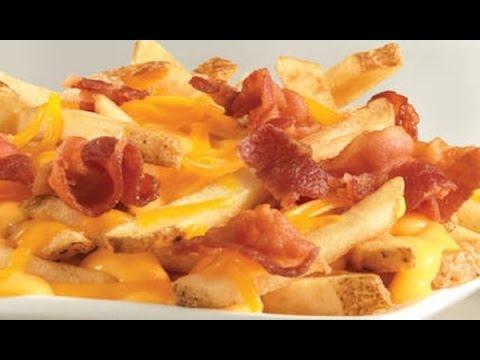 baconator fries the sticky