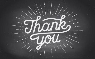 Thank Your Donors: 4 Tips to Increase Retention