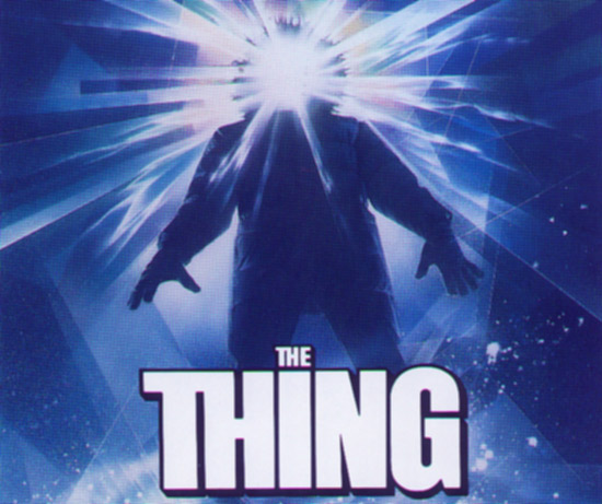 The Thing (Analyse du film)
