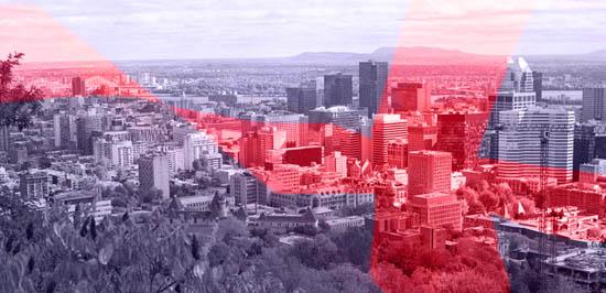 Montréal anglophone