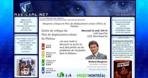 interface radicarl 2007