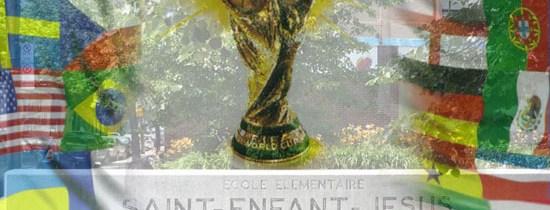 La Coupe du monde et moi